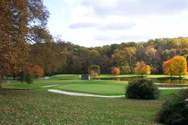 golf course country club delaware county pa