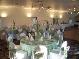 Party Rooms For Rent In Delaware