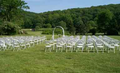 Weddings Country Club Wedding Reception And Outside